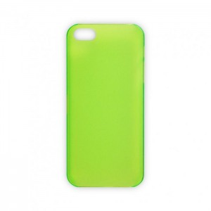Чехол CBR для Iphone 5/5S FD371-5 Green