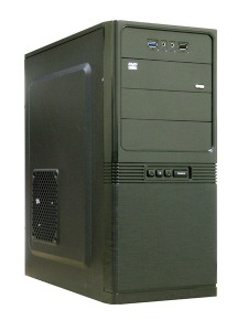 Корпус АТХ 116, USB 3.0, SP-450A12 REV.B